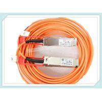 China Cisco QSFP-H40G-AOC10M SFP Optical Transceiver 40GBase-AOC QSFP Direct-Attach Active Optical Cable 10M on sale