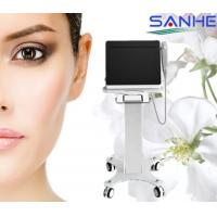 Buy cheap Hifu Beauty Machine For Wrinkle Removal Skin Lifting Body Shipping from wholesalers