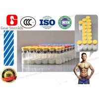 Buy cheap 98% Original  Human Growth Hormone Peptide Weight Loss IGF Des Igf 1lr3 1mg from wholesalers