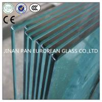 Buy cheap Hot selling 12mm tempered glass from wholesalers