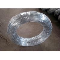 Buy cheap Electro Galvanized Binding Iron wire 14 guage - 22 guage For Construction from wholesalers