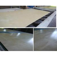 Buy cheap High Gloss One Face or Double Face UV Coating Plywood from wholesalers