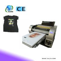Buy cheap Dtg t shirt printer from wholesalers