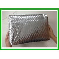 Buy cheap Cold Pack Insulated Box Liner For Mailing Chilled Food Thermal Insulation from wholesalers