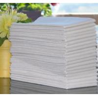 Buy cheap spunlace nonwoven fabric for sanitary napkins/pad from wholesalers