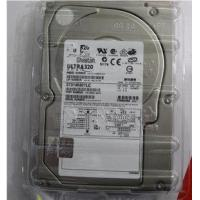 Buy cheap Large 36gb 10K 68 Pin SCSI Ultra320 Hard Disk Drive , Pc Hard Drive ST336605LW from wholesalers