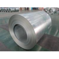 Buy cheap Dx51d Z60 Prime Hot Dipped Galvanized Cold Roll Plate/ Galvanised Steel GI Coil 914mm, 925mm, 762mm, 750mm from wholesalers