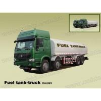 Buy cheap HOWO Fuel Transporting Truck from wholesalers