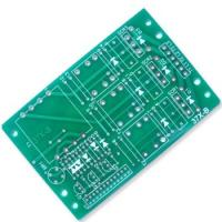 Buy cheap Double Sided PCB for USB MP3 Player from wholesalers