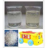 Quality Tasteless Acetyl Tributyl Citrate Plasticizer Of PVC For Children's Toys FDA Approval for sale