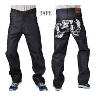 Buy cheap Affliction jeans men burberry jeans ed hard jeans Coogi jean Levis jeans from wholesalers