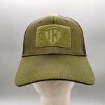 Buy cheap 6  Panels Custom Baseball Hats from wholesalers