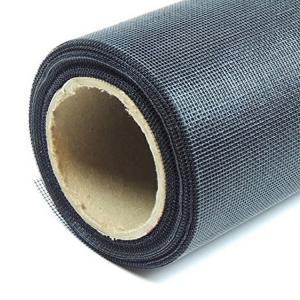 Buy cheap Flame Retardant Mosquito Net Roll , 18*16 MeshInsect Mesh Netting product