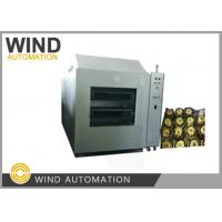 Buy cheap Electricity or Diesel Power Stator Varnish Dipping Machine Motor Insulation from wholesalers