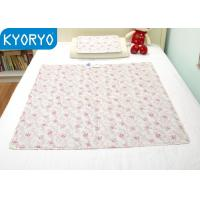 Buy cheap Longtime Use Cooling Gel Bed Pad for All Aged People Sleeping in Hot Weather from wholesalers