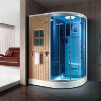 Buy cheap Sauna Room with Digital Control Panel and Measures 170 x 120 x 218cm from wholesalers