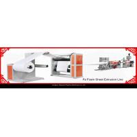 Buy cheap ps foam sheet extrusion line product