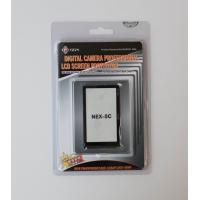 Buy cheap Screen Protector for Sony-Nex-5C. 5/3 from wholesalers