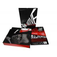Buy cheap Music Classic Dvd Box Sets Spanish Audio For Collection , Full Version from wholesalers