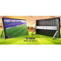 Buy cheap JC Outdoor Football Stadium Perimeter Sports Ground Waterproof P10 Led Display from wholesalers