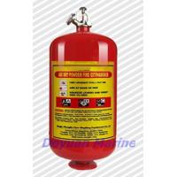 Buy cheap 4KG Hanging Dry Powder Fire Extinguisher from wholesalers