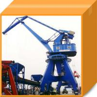 Buy cheap Gantry Portal Cranes with Various Application Flexibility from wholesalers