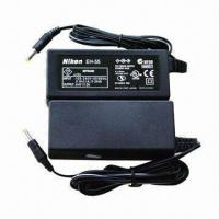 Buy cheap AC Power Adapter for EH-53/EH-55/EH-52/Coolpix100, with One Year Warranty from wholesalers