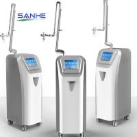 Buy cheap SC-2 fractional Co2 laser machine/co2 laser tube from wholesalers