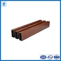 Buy cheap New product square aluminium profile for architecture/construction from wholesalers