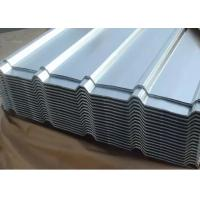 Buy cheap Exhibition Center Aluminium Roofing Sheet Durable 1000 3000 Series Alloy from wholesalers