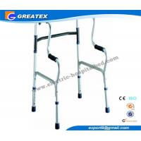 lo aluminum mobile foldable folding rolling walker for the elderly