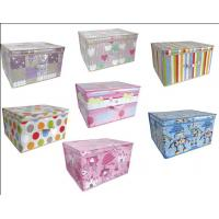 Buy cheap Contemporary Storage Chest Box Toy Laundry Pop Up Foldable Home designs from wholesalers