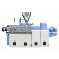 Buy cheap Making double screw extruder product