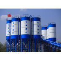 Buy cheap HZS Series HZS120 120m³/h Ready mixed Concrete Batching Plants from wholesalers