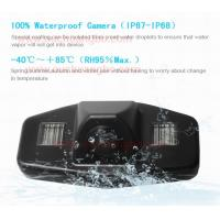 Buy cheap Ouchuangbo Wireless HD CCD Car Parking Reversing Camera for Honda accord 2008 OCB-T6812 from wholesalers