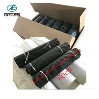 Buy cheap Good Decorative Effect Roll Floor Covering , Anti Static Floor Mat Roll from wholesalers