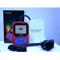 Buy cheap F502 Heavy Vehicle Code Reader Fcar Diagnostic Tool For Heavy Duty Trucks from wholesalers
