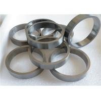 Buy cheap Cemented Tungsten Carbide Rings High Resistance To Scratching OEM ODM from wholesalers