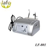 Buy cheap LF-801 Portable Oxygen Jet Facial Device/ Oxygen Jet Facial Device For Sale from wholesalers