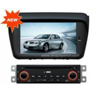 "Buy cheap 8""Mitsubish L200 Auto Audio Video Car DVD Player with GPS product"