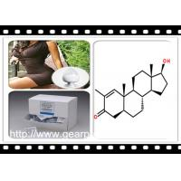 mesterolone dht