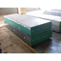 China 3Cr2Mo Plastic Mould P20 Steel Plate Hot Rolled Length 2000-5800MM Hardness 28-34HRC DIN1.2311 on sale