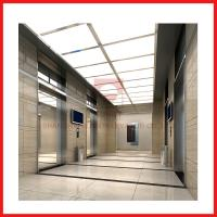 Buy cheap 1.0 - 2.5m/s High Speed Elevator Load 630 - 1600kg Hoistway Width 2000mm from wholesalers