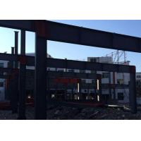 Buy cheap Steel Structure Contractor Fabricator Industrial Steel Buildings from Wholesalers