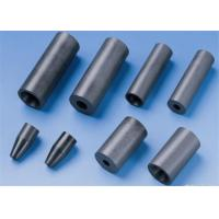 Buy cheap OEM Sandblasting Nozzles Silicon Carbide  Nozzle Coarse thread from wholesalers