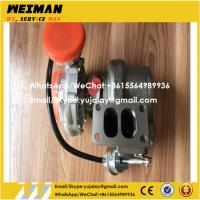 Buy cheap 4110002779004 turbo charger SDLG wheel loader excavator Spare Parts WEICHAI engine LIUGONG LONKING ZF from wholesalers
