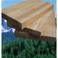 Buy cheap Larch Finger Joint Gluelam Timber Piece from wholesalers