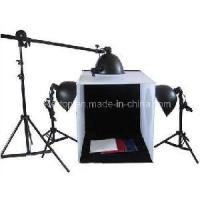 Buy cheap Photography Studio Lighting Kit With 3 Lights from wholesalers