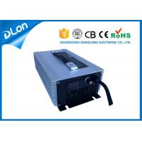 Buy cheap DLON Factory wholesale 36V 30A lead acid / lithium / lifepo4 / gel / agm battery charger product