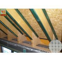 Buy cheap Insulation Mesh Netting Black Color Replacement For Wire Batt Hangers from wholesalers